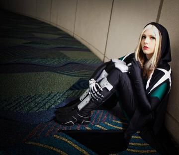 Picture with tags: HD, Cosplay, Girls, Auto moderation