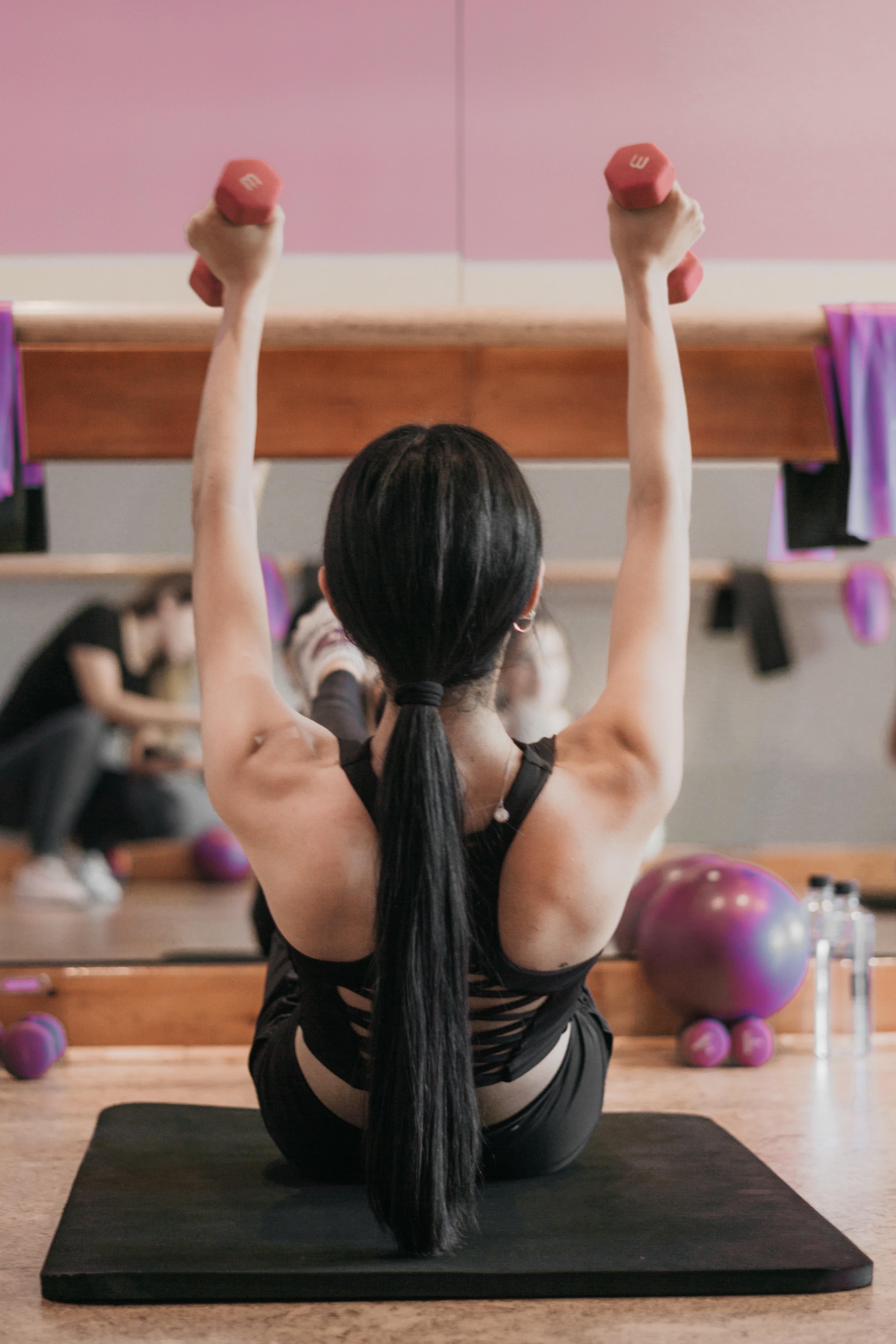 Публикация с тегами: Тренировки, Фитнес, Советы