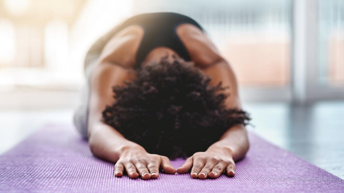 Imagen con etiquetas:motivación, Salud, Moderación automática, Deporte, yoga