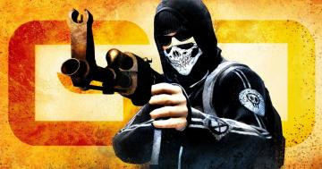 Picture with tags: Shooter, , Gaming, CS GO, , , , Advice, Reviews