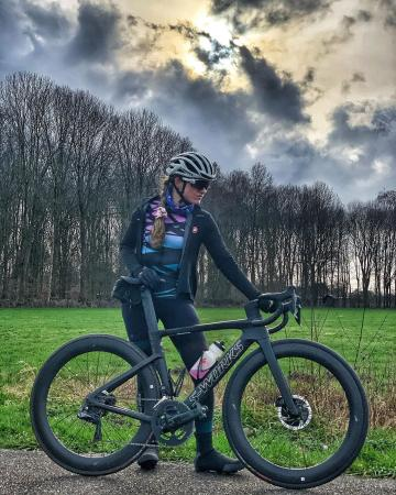 Picture with tags: Sport, Gardening, Bikes, Health