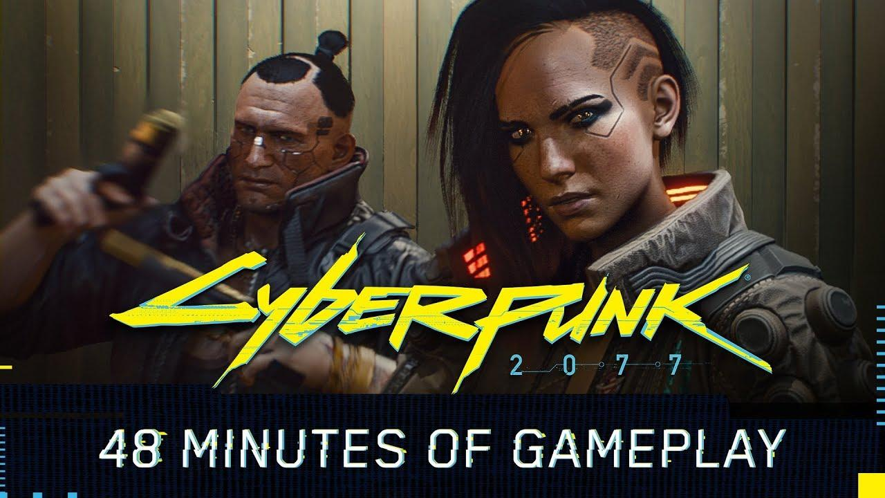 Picture with tags: HD, Cyberpunk 2077, Interesting, Games, Gaming