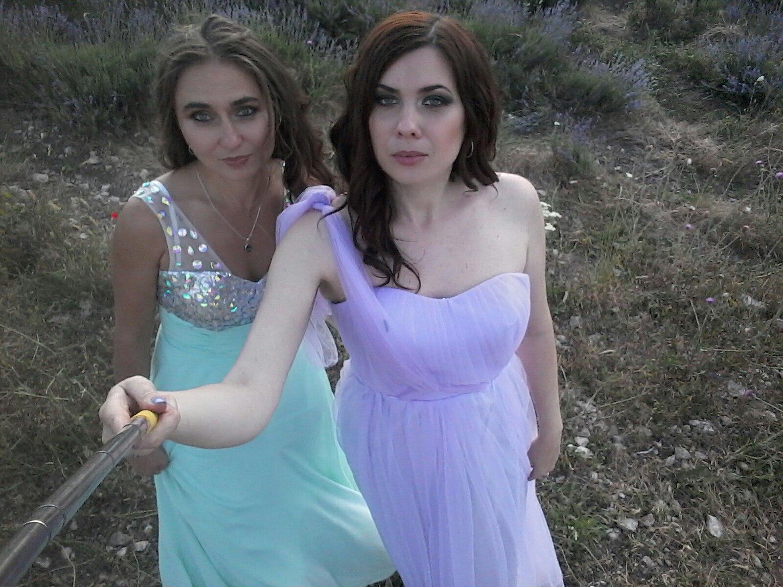 Публикация с тегами: Мода и красота, Видеочат, Девушки