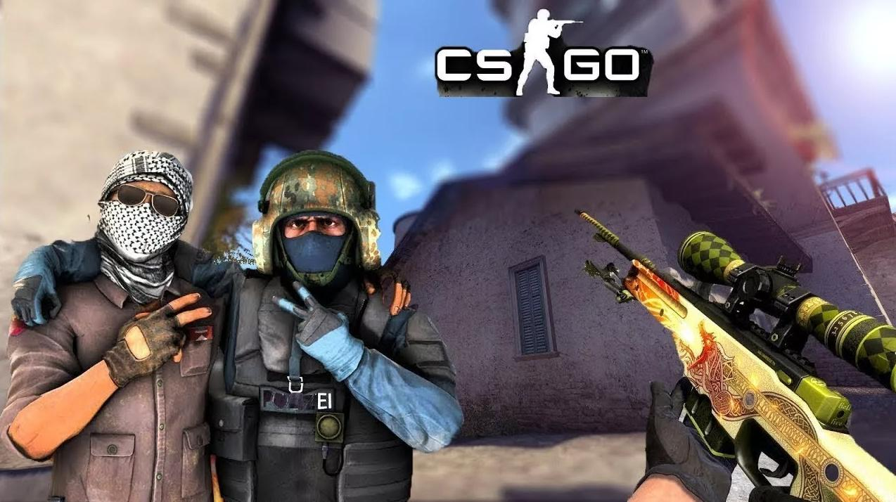 Imagen con etiquetas:CS GO, Xbox One, PlayStation 4, Interesante, Tirador, PC, Gaming, Consejos