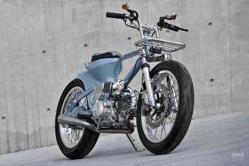 Picture with tags: HD, Auto moderation, Bikes