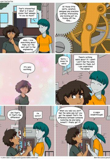 Picture with tags: Comics, Auto moderation