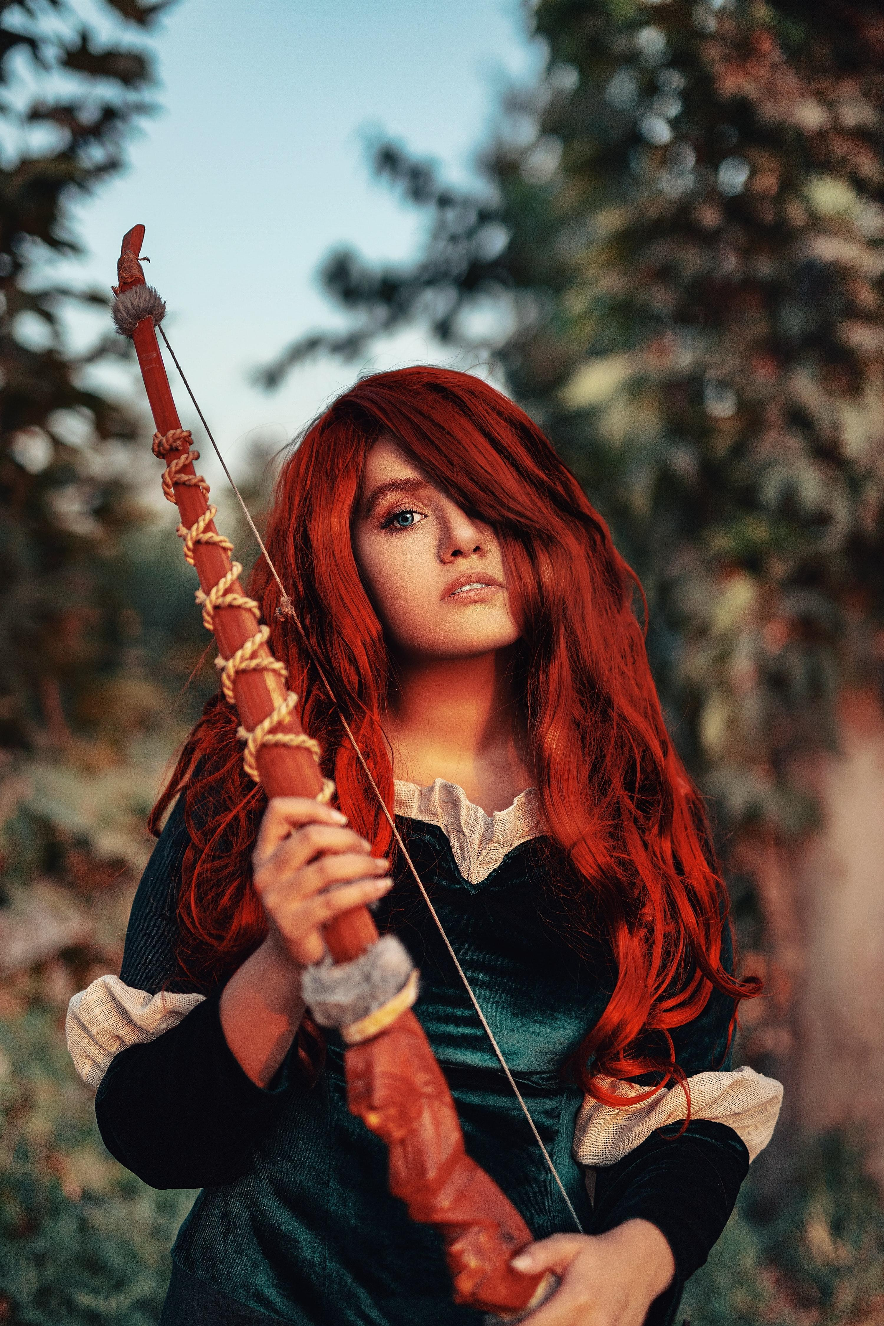 Picture with tags: HD, Cosplay, Girls, Reviews