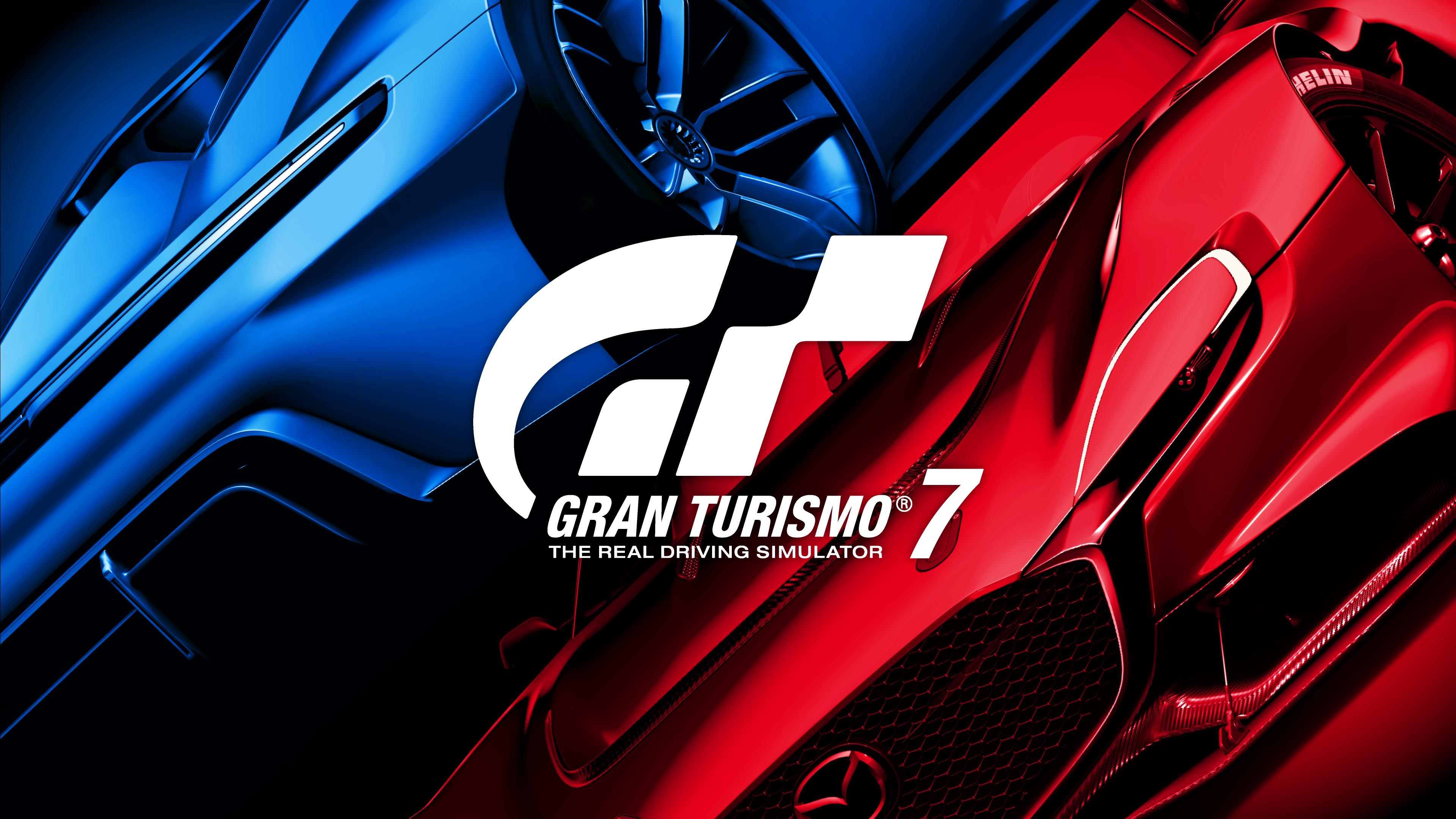 Picture with tags: HD, Games, Gaming, Gran Turismo 7