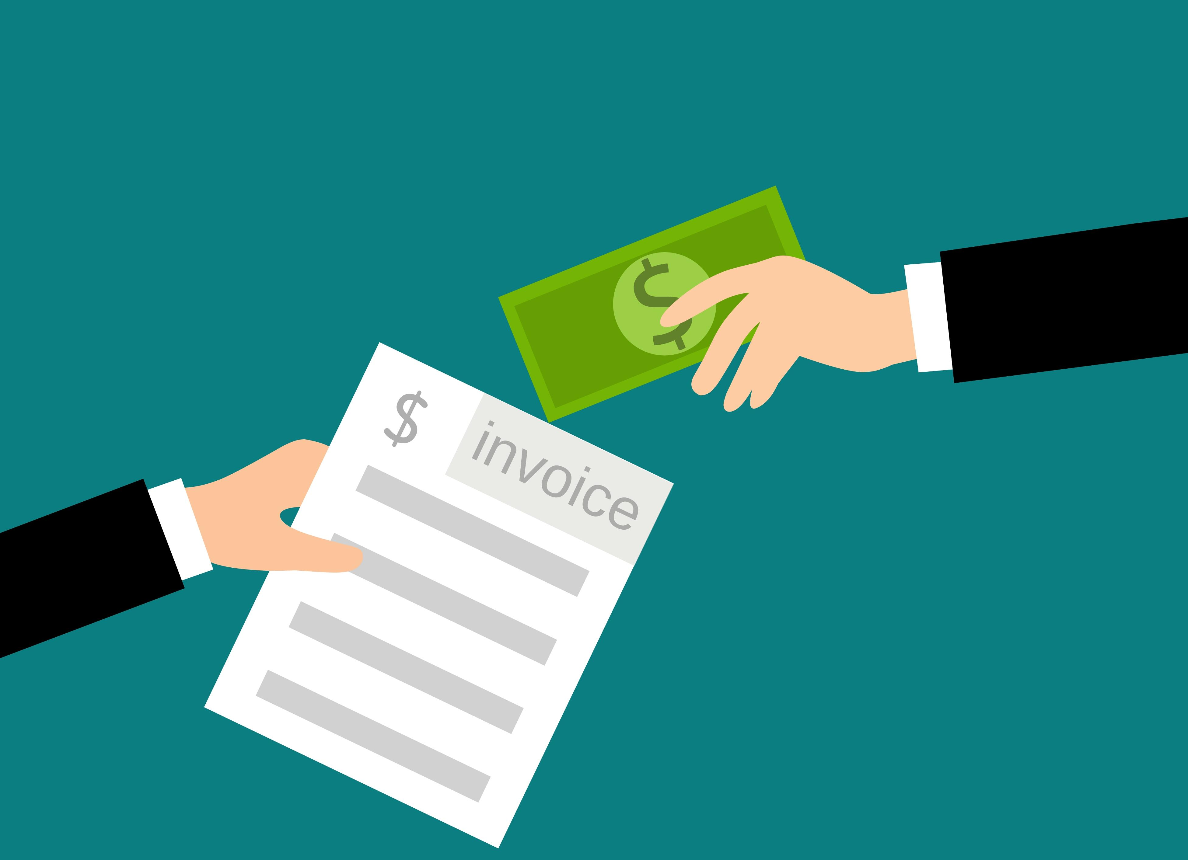 FAQ: How to properly fill out an invoice?