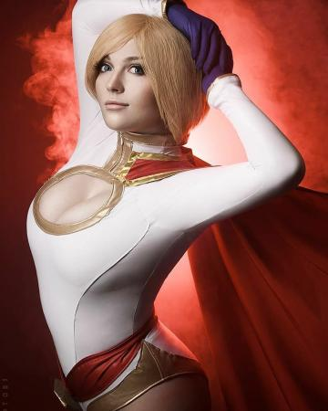 Picture with tags: HD, , Cosplay, Auto moderation,