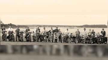 Picture with tags: Bikes, Auto moderation, HD