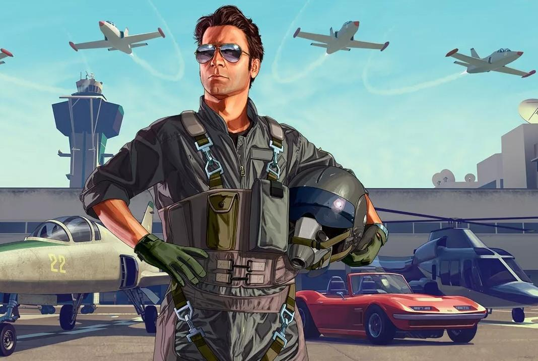 Публикация с тегами: Adventure, Action, Xbox One, PlayStation 4, PlayStation 5, Интересное, ПК, Grand Theft Auto V, Советы