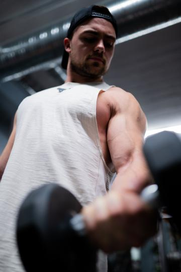 Picture with tags: Health, training, Sport, Sports nutrition, Advice