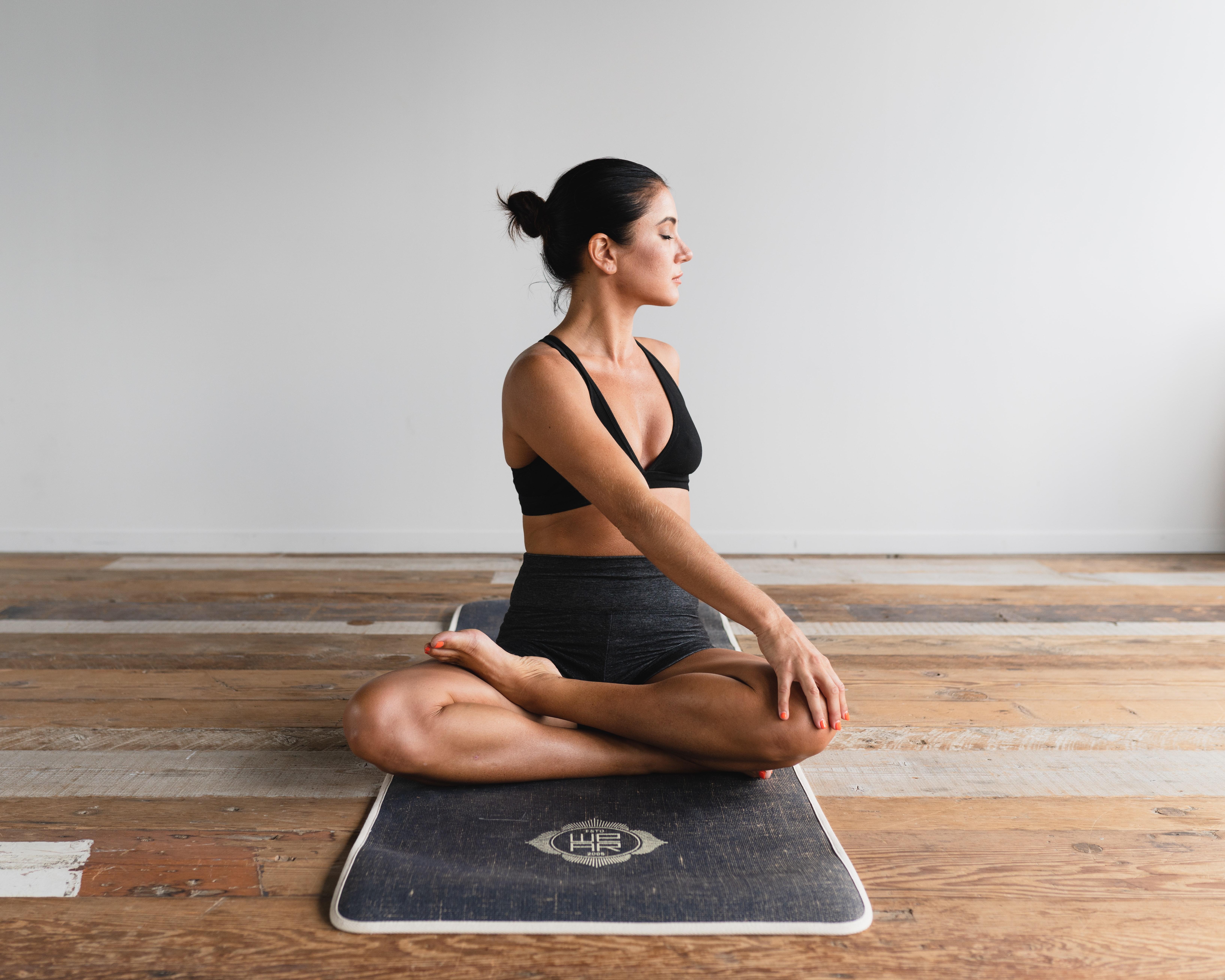 Публикация с тегами: Мотивация, Правильное питание, Йога