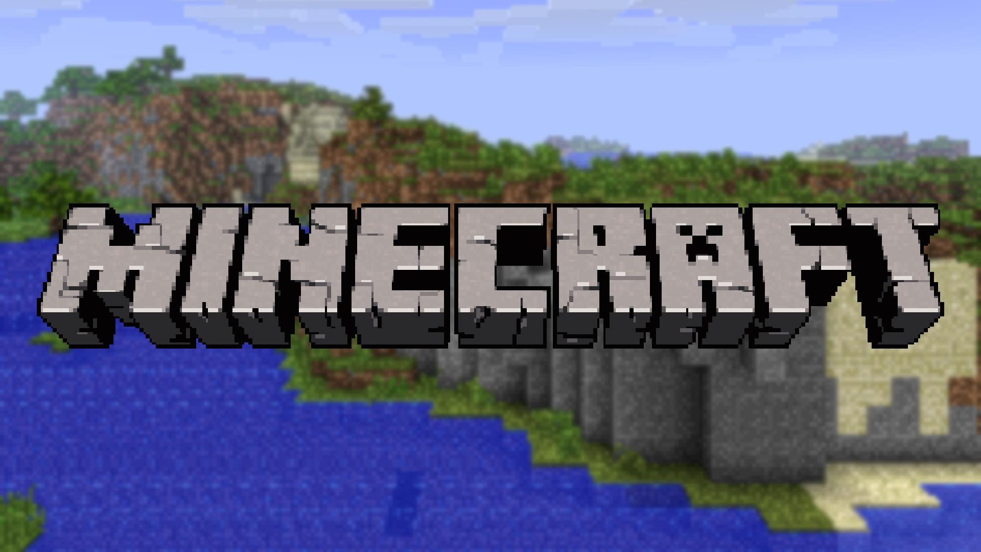 Picture with tags: HD, Interesting, Minecraft, Games, Gaming, Reviews, It's worth playing