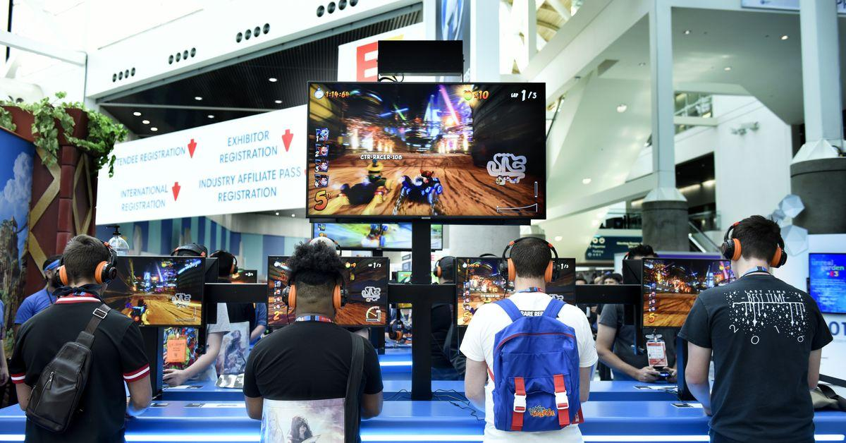 Picture with tags: HD, Gaming