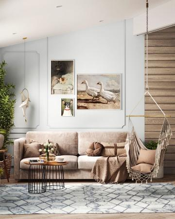 Picture with tags: HD, Interiors, , Auto moderation