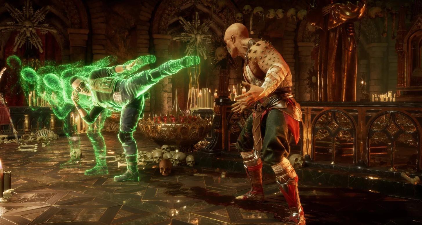 Публикация с тегами: Xbox One, PlayStation 4, Интересное, Нинтендо Переключатель, Прохождение, Mortal Kombat 11, ПК