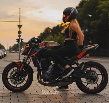 Picture with tags: Bikes