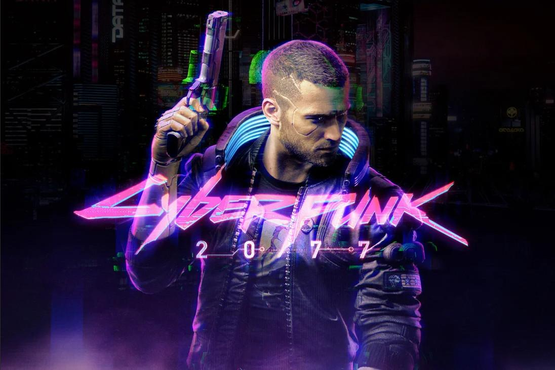 Picture with tags: Xbox One, Cyberpunk 2077, PlayStation 4, Trailers, Interesting, PC, RPG, Reviews