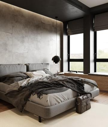 Picture with tags: HD, , Auto moderation, Interiors