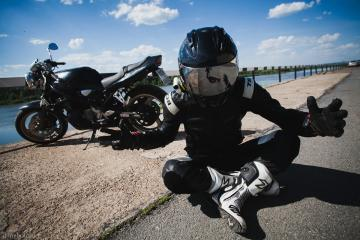 Picture with tags: Outdoor, Bikes