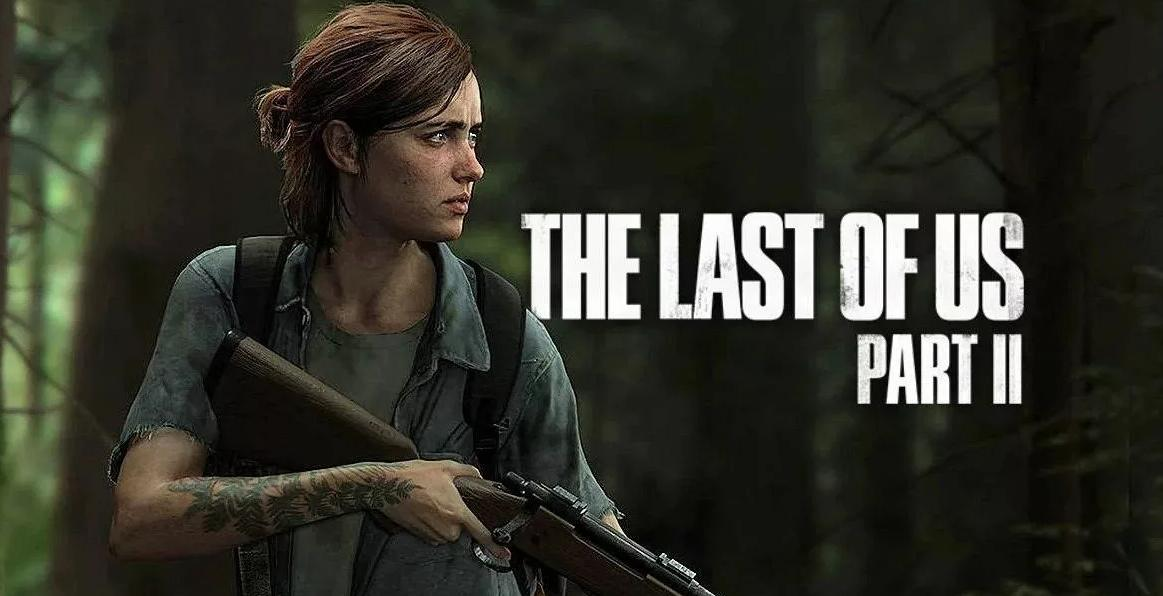 Picture with tags: Adventure, Steam Helper, News, Action, PlayStation 4, Releases, The Last of Us: part 2, Reviews