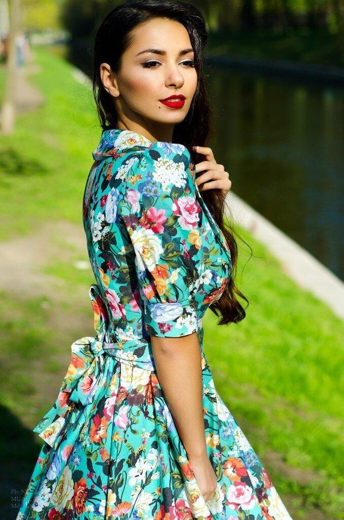 Picture with tags: HD, Interesting, Fashion and beauty, Girl