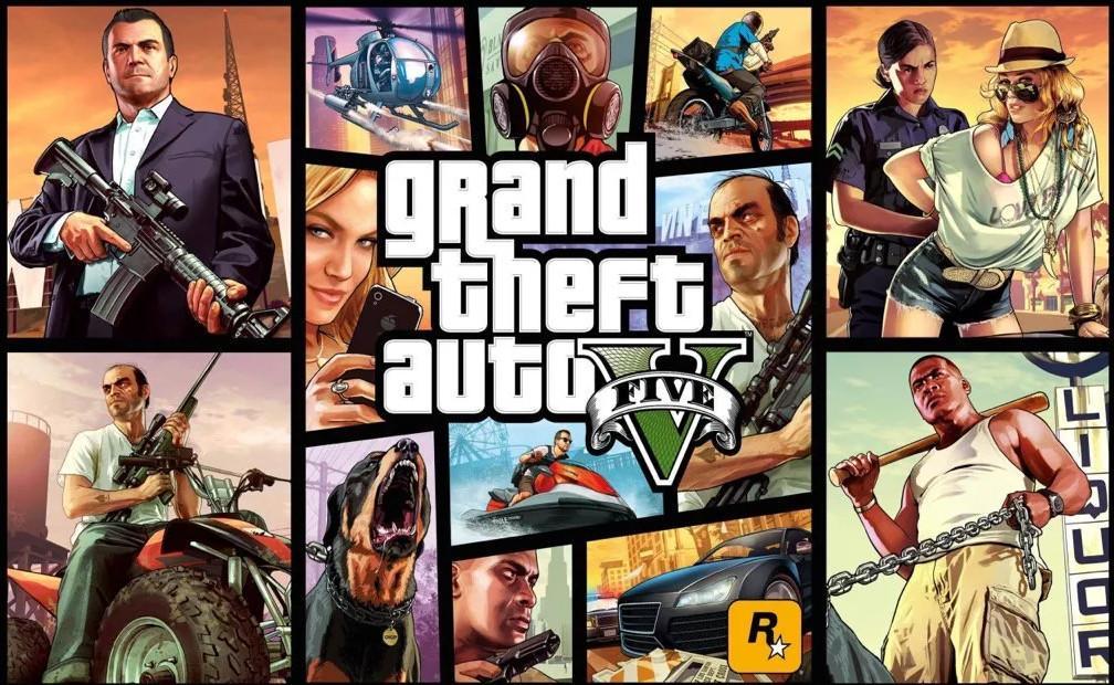 Публикация с тегами: Adventure, Action, Xbox One, Коды, PlayStation 4, PlayStation 5, Интересное, ПК, Grand Theft Auto V, Советы