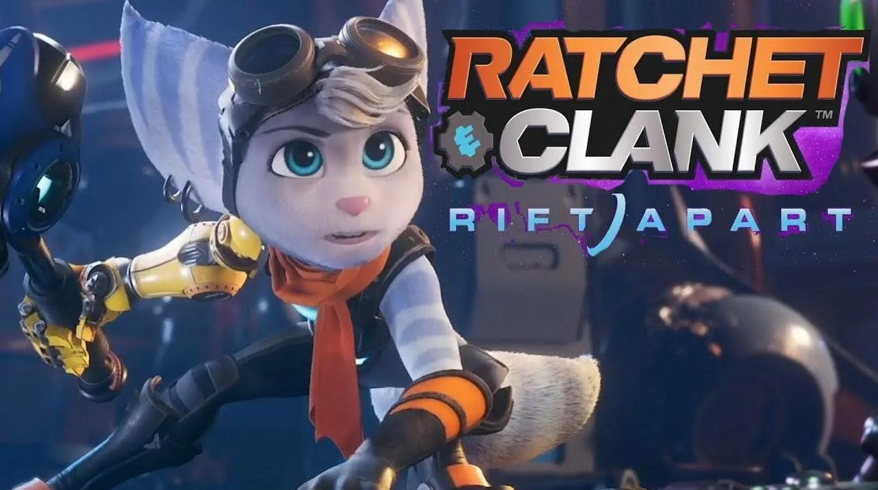 Публикация с тегами: Новости, PlayStation 4, Трейлеры, PlayStation 5, Интересное, Shooter, Релизы, Ratchet & Clank: Rift Apart