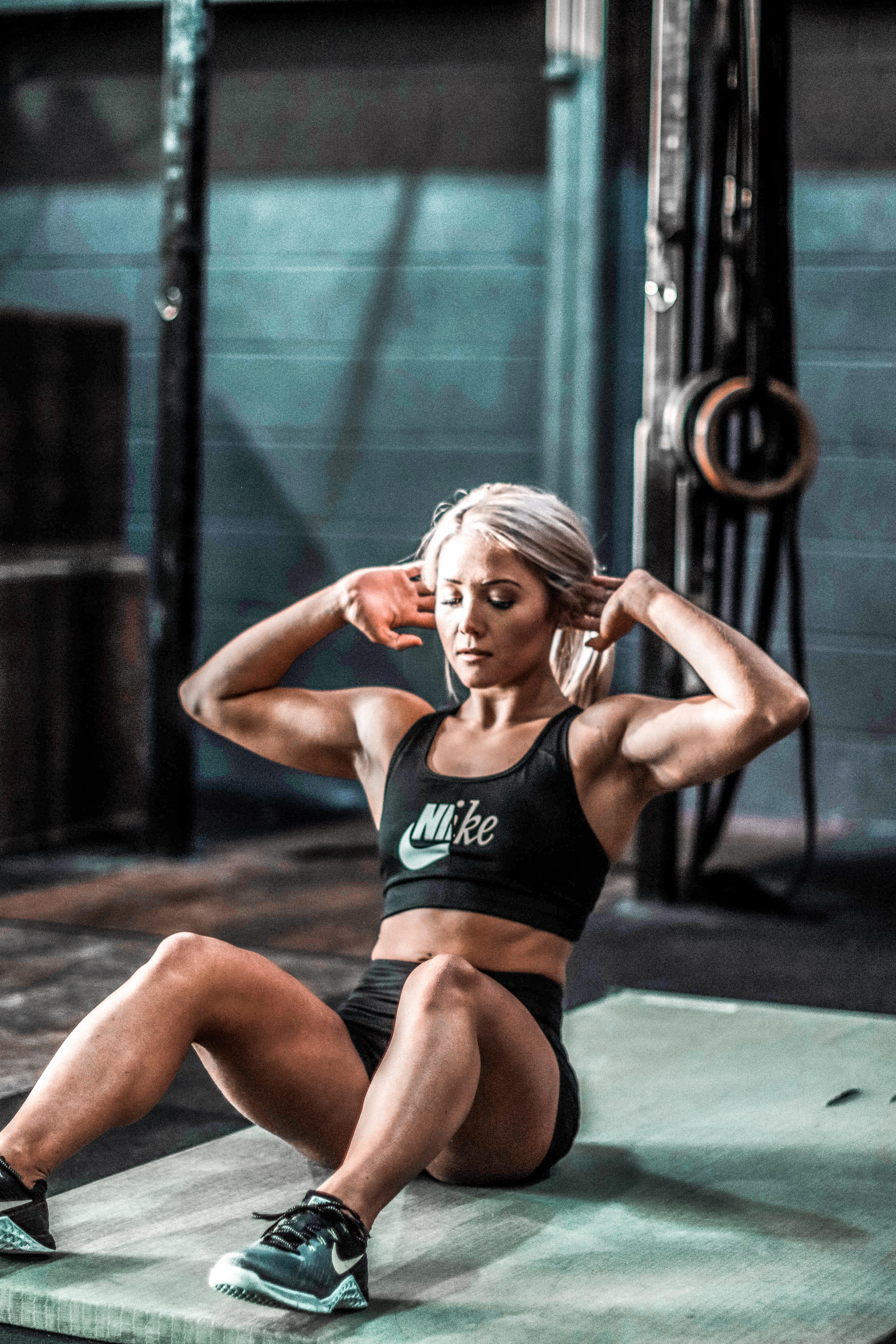 Picture with tags: Training, Interesting, Sport, Fitness, Recommendations, Health