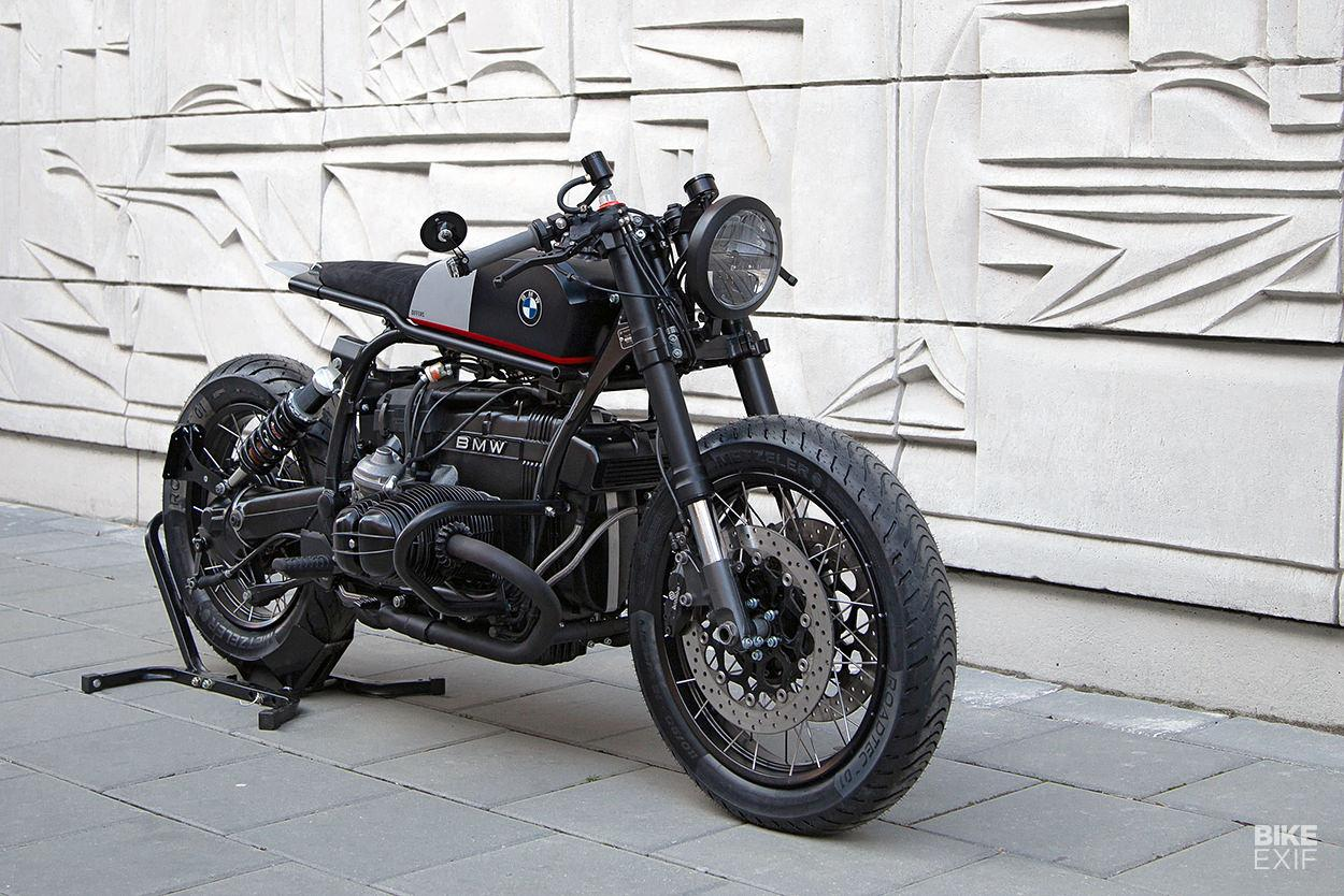 Picture with tags: HD, Interesting, Motorcycles and bicycles