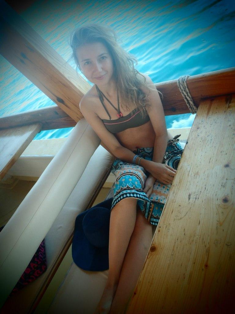 вебкам модель Nysha